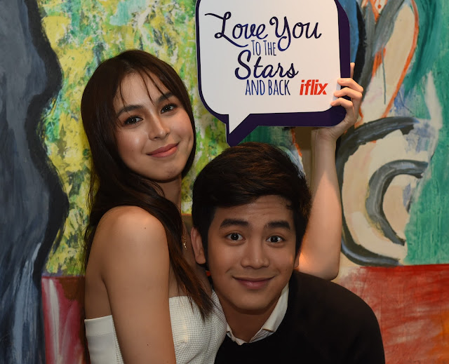 love you to the stars and back iflix