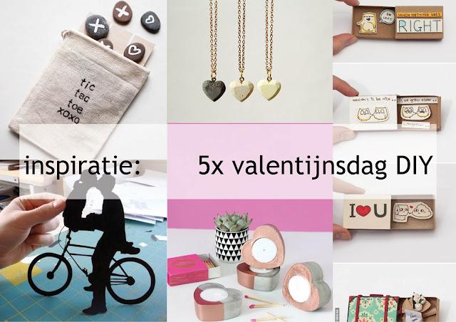 valentijnsdag diys