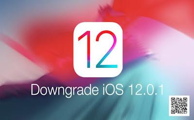 شركة ابل تقوم باطلاق نظام ios 12.0.1 من اجل اصلاح 5 مشكلات فى تحديث iOS 12