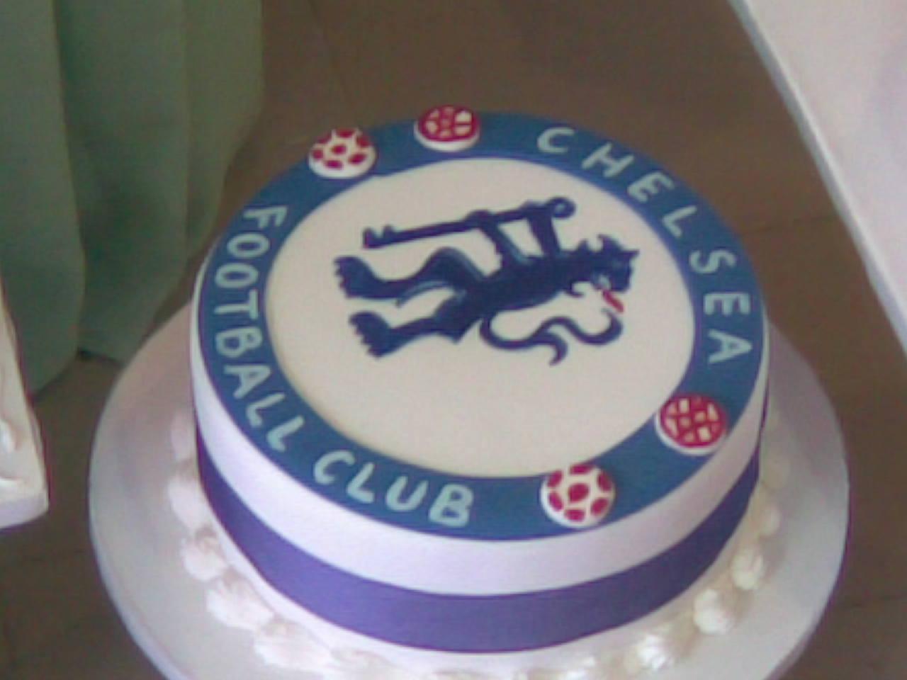 Cake Factory Chelsea Cake