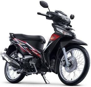 Harga Motor Supra X 125 FI