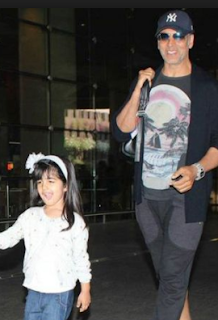 Nitara Kumar age, wiki, biography, Akshay Kumar Daughter