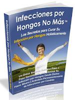 Hongos. Candida. Infeccion por hongos. Curar infeccion por hongos.