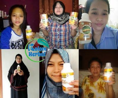 Salep Obat Penyakit Dompo Herbal