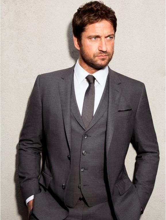 Hugo Boss Parfums, Hugo Boss, Gerard Butler, Brand Ambassador, Boss Bottled, men perfume, men fragrance