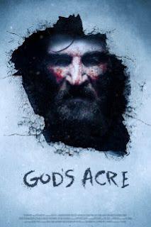 Gods acre