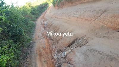 Mkuu wa wilaya azungumzia barabara ya Magodani, Cheta, Kazole, Kilongoni hadi Vikindu