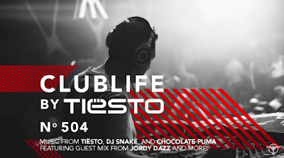 ClubLife by Tiësto Podcast 504