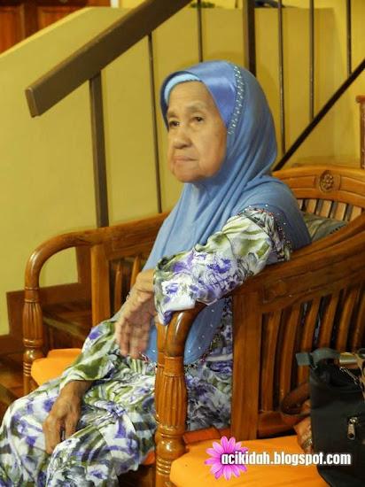 Jemputan Kenduri Kahwin Dan Rumah Terbuka Sabtu 16 Ogos
