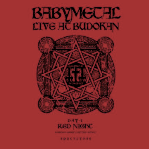 babymetal full discography download