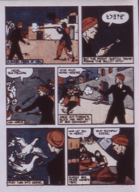 Read online WHIZ Comics comic -  Issue #3 - 40