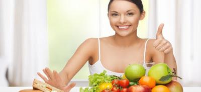 Cara Hidup sehat sederhana dan mudah