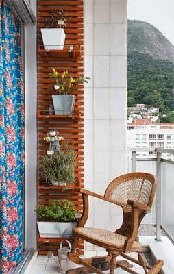 Small Balcony 4