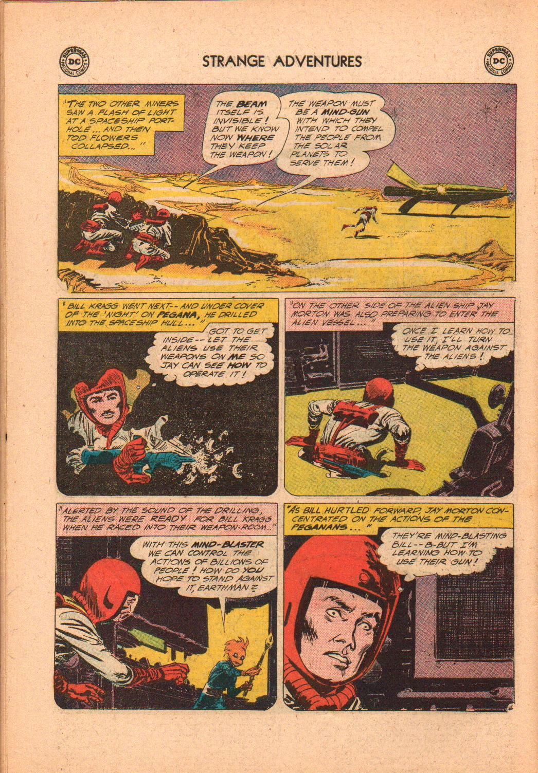 Strange Adventures (1950) issue 118 - Page 18