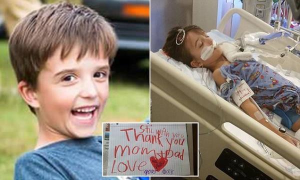 Ο γιος τους πέθανε παίζοντας στο χώμα! Όταν επέστρεψαν να πάρουν τα ρούχα για την κηδεία του, βρήκαν κάτι το ανεξήγητο…