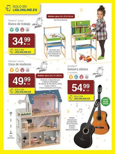 casa de muñecas - guitarra clasica - banco de trabajo