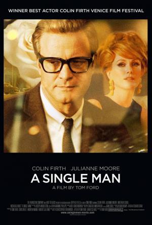 Solo Un Hombre - A Single Man - PELICULA - EEUU - 2009