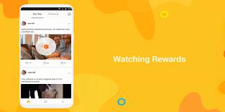 VeeU Aplikasi Legit Penghasil Dollar Cuman Nonton Video Lucu - Legit atau Scam