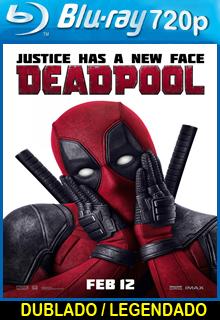 Assistir Deadpool Dublado 2016