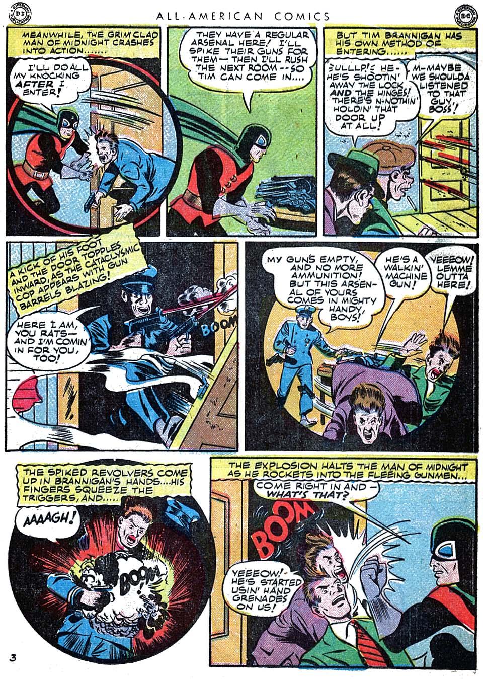 Read online All-American Comics (1939) comic -  Issue #62 - 19