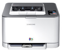 Samsung CLP-320 Printer Driver Download