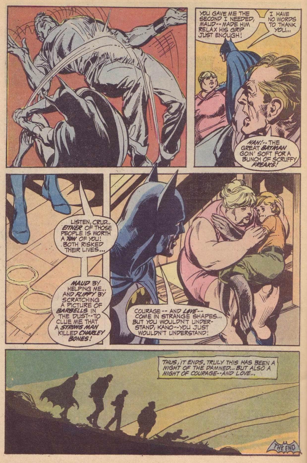 Detective Comics (1937) 410 Page 21