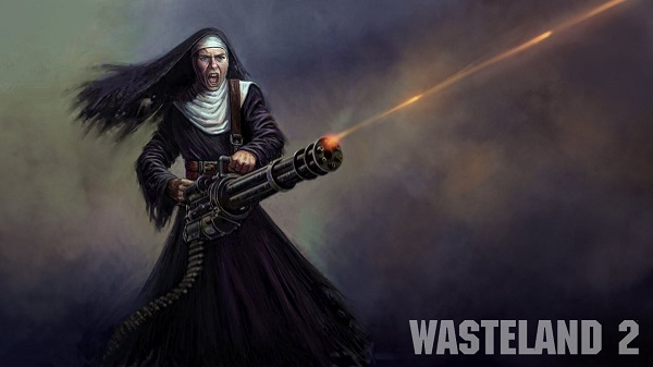 Wasteland 2: Director's Cut Story