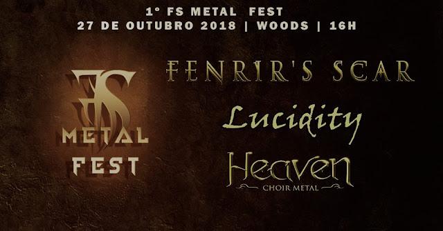 Fenrir's Scar - FS Metal Fest