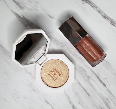 Review: Fenty Beauty Bomb Baby Mini Lip and Face Set