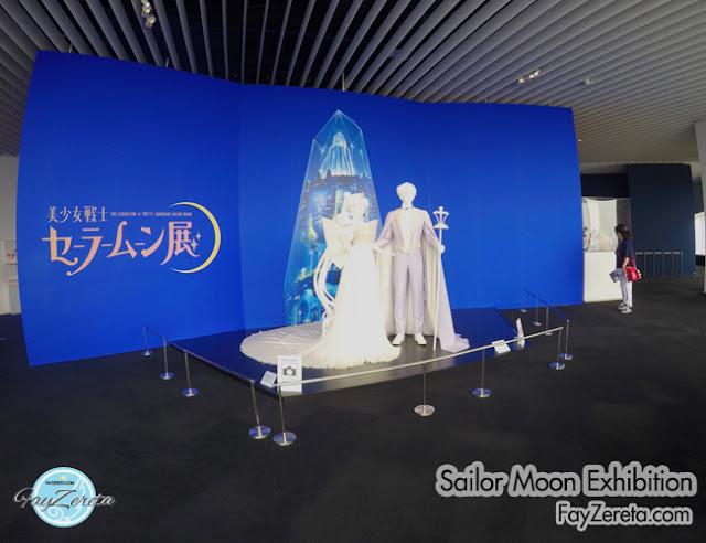 sailor moon exhibition-29
