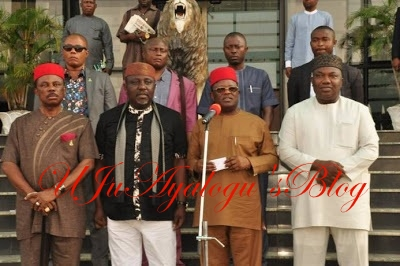 Quit notice: Why Igbos must flee North now – Southeast Elders Forum