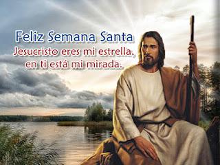 Feliz Semana Santa