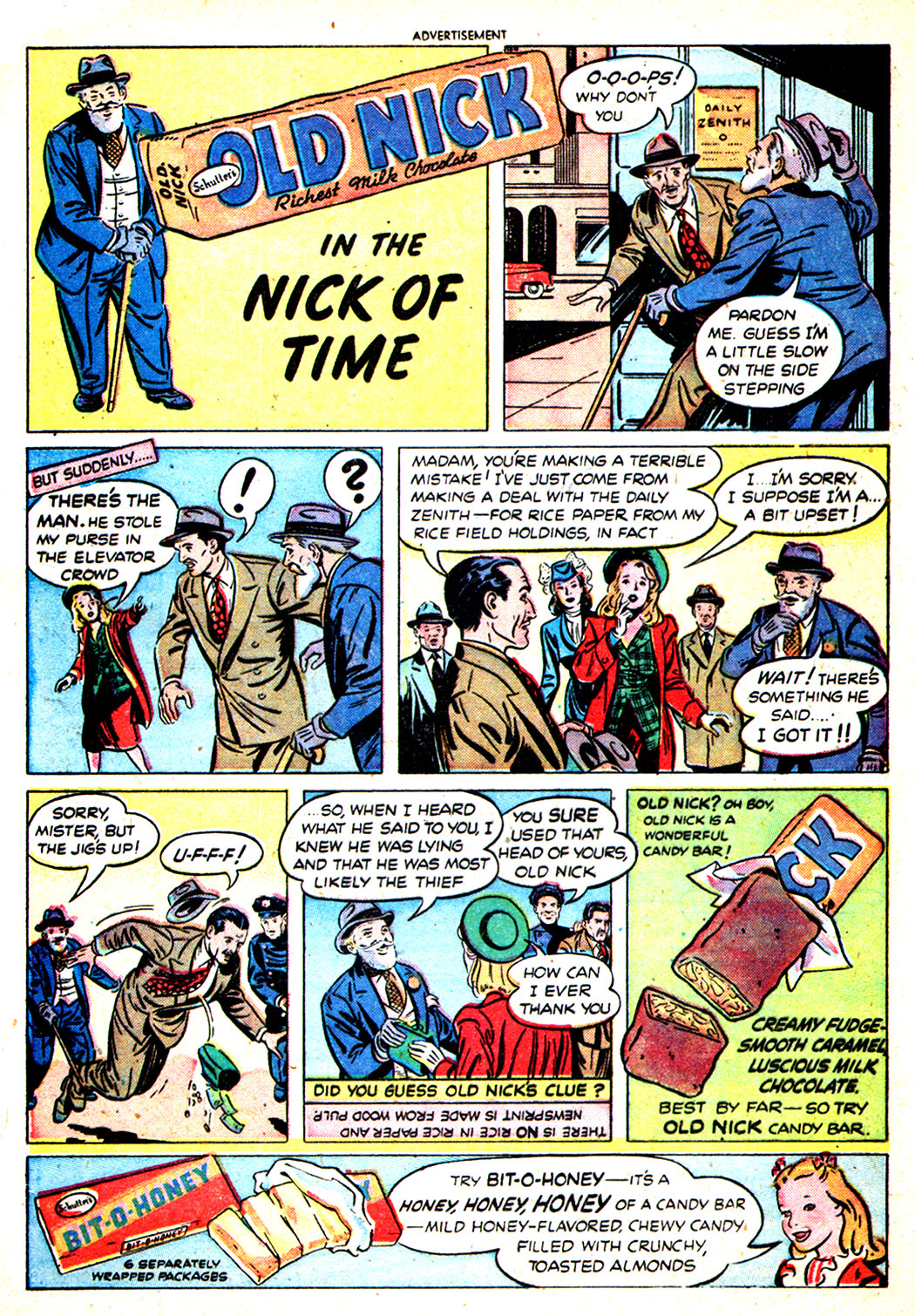Read online All-American Comics (1939) comic -  Issue #97 - 16