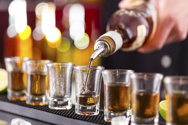 bebidas que engordam