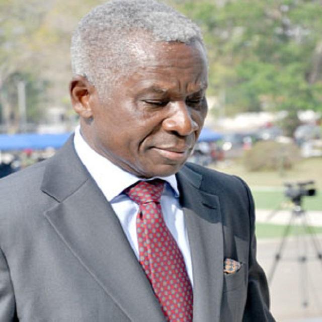 Akufo-Addo's victory won't surprise me - Nunoo-Mensah