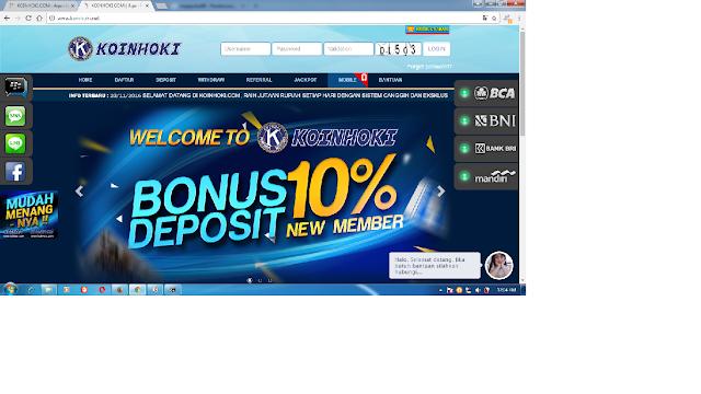 agen situs poker online terpercaya paling hoki