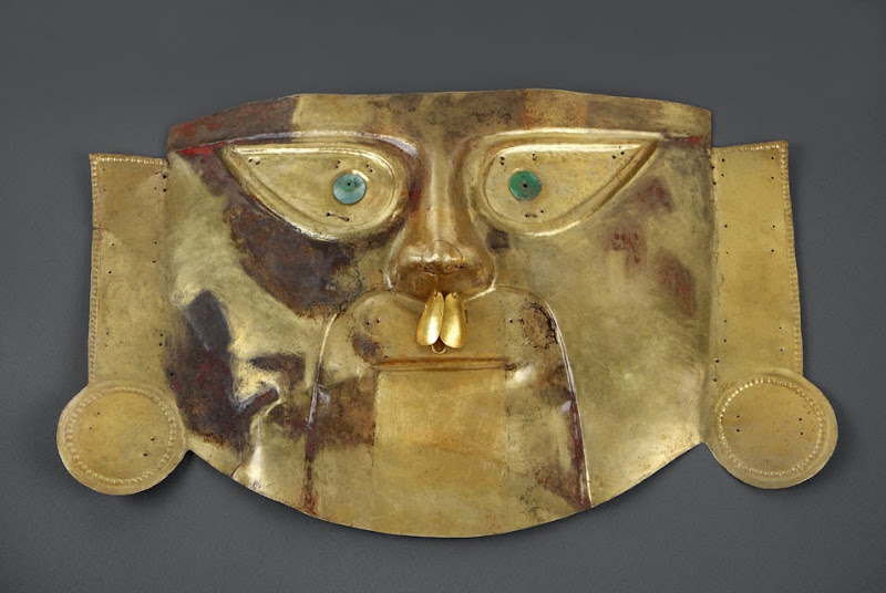 'Incas: Lost worlds of Peru' at the National Gallery of Australia
