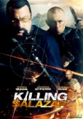 Film Killing Salazar (2016) Full Movie