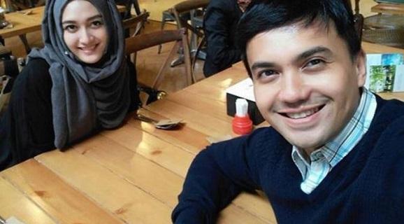 Curahan Hati Istri Sahrul Gunawan di instagram, nitizen mempertanyakan ??????????