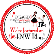 Featured on Engaged... Now What?