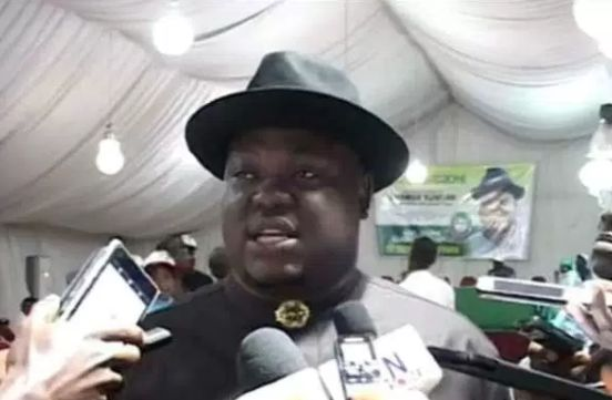 N3bn Fraud: Court Remands Jonathan's godson In Prison