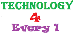 Technology 4 Every 1
