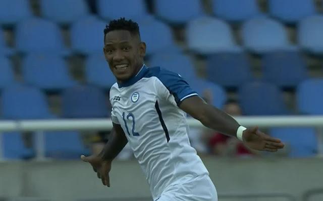 ¡Debut, triunfo y primer gol en Rio!