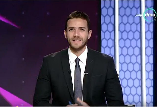 برنامج حصاد الأسبوع 1-2-2018 إبراهيم عبد الجواد