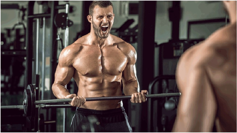 Need a larger chest - the pursuit of double training every day
