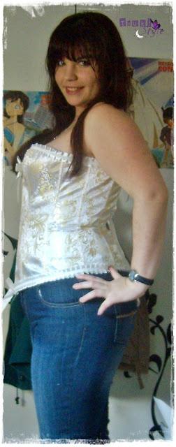 corse lenceria sexy