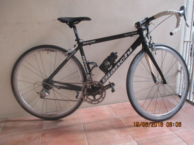 JorgeusBikers: Sale of Freccia Celeste Bianchi is aborted, will ...