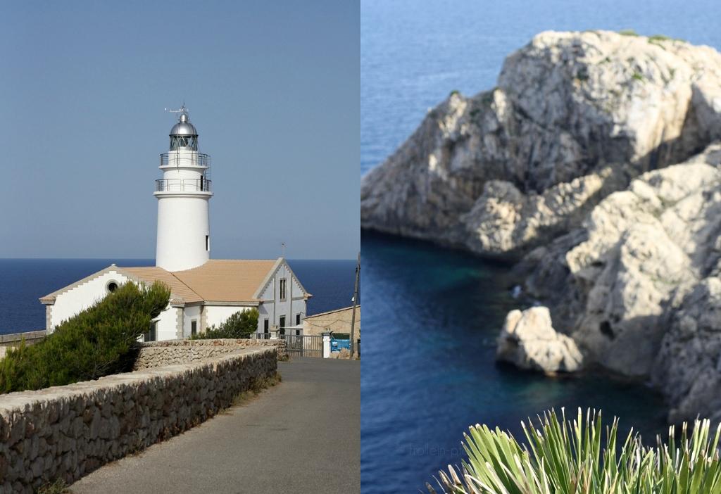 Mittwochs mag ich, Mmi, Mallorca, Far de Capdepera, Punta de Capdepera, Leuchtturm, Ausflugsziel im Osten Mallorcas, Cala Ratjada
