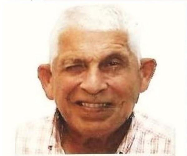 Un mes de la desaparición del hombre de Agüimes