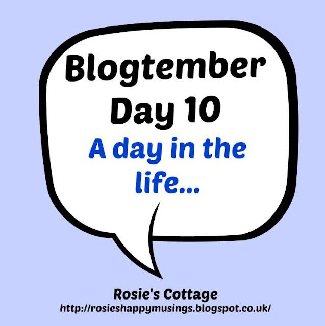 Blogtember Day 10